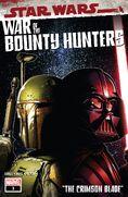 Star Wars War of the Bounty Hunters Vol 1 3