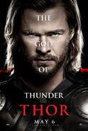 Thor (film) poster 0003