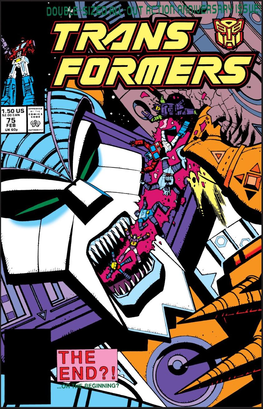 Transformers Vol 1 75