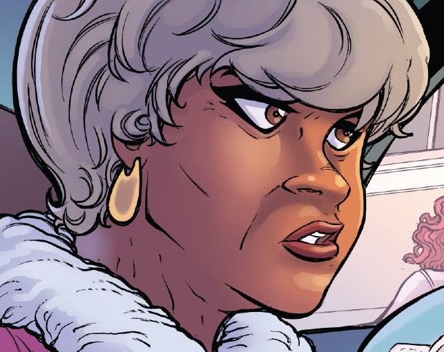Valeria Colon (Earth-616)