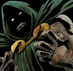 Victor von Doom (Earth-2149) from Marvel Zombies Vol 1 2 001.png