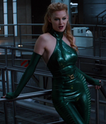 Viper (Doctor Green) (Earth-10005)