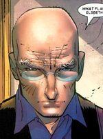 Wolfgang von Strucker (Clone) (Earth-616)