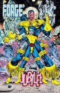 X-Men Unlimited Vol 1 5 Pinup 002