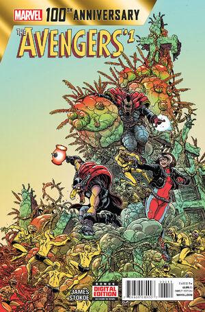 100th Anniversary Special - Avengers Vol 1 1.jpg
