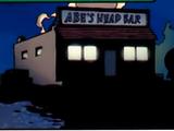 Abe's Head Bar