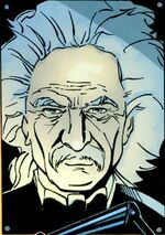 Albert Einstein (Earth-1610) Unlimited Spider-Man Vol 1 1.jpg