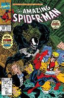 Amazing Spider-Man Vol 1 333
