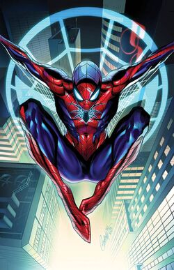 Amazing Spider-Man Vol 4 1 Campbell Variant Textless.jpg