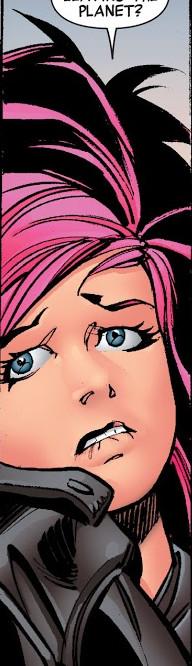 Annie (Noh-Varr) (Earth-616)