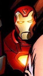 Anthony Stark (Earth-6232)