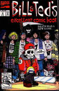 Bill & Ted's Excellent Comic Book Vol 1 9