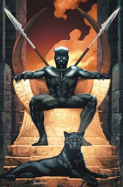 Black Panther Vol 6 16 Solicit.jpg