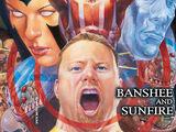Black Sun: Banshee and Sunfire Vol 1 3