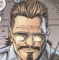 Caleb Tillis (Earth-616)