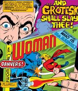 Carol Danvers (Earth-616) and John Jonah Jameson (Earth-616) from Ms. Marvel Vol 1 6 001