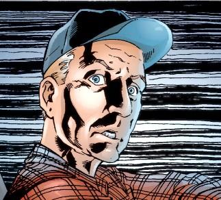 Charlie Jenkins (Earth-616)