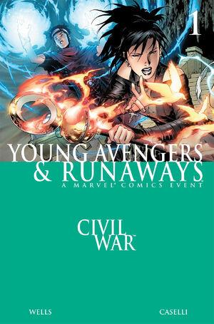 Civil War Young Avengers and Runaways Vol 1 1.jpg