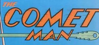 Comet Man