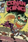 Conan the King Vol 1 40