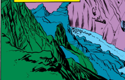 Copperhead Canyon from Marvel Spotlight Vol 1 8 001.png