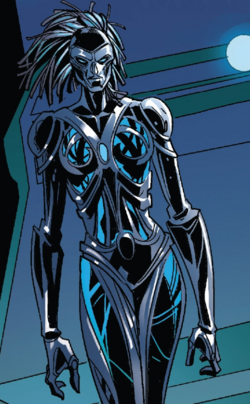Danger (Earth-616) from X-Men Blue Vol 1 17 001.png