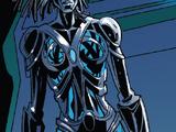 Danger (Earth-616)