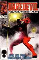 Daredevil Vol 1 220