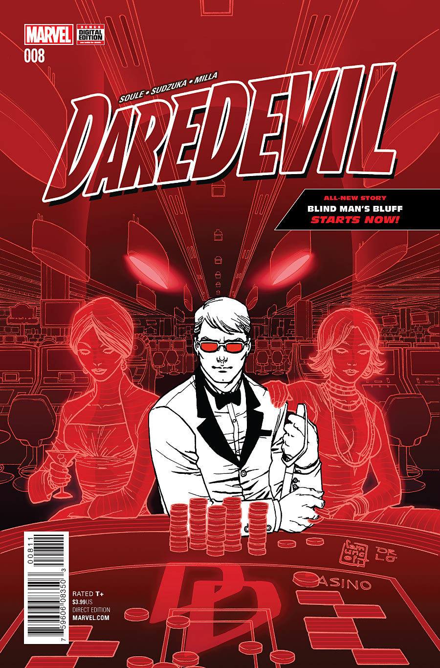 Daredevil Vol 5 8