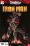 Darkhold Iron Man Vol 1 1 Camuncoli Variant