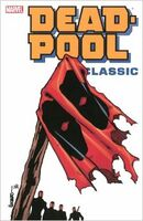 Deadpool Classic Vol 1 8