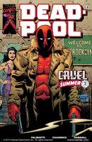 Deadpool Vol 3 47