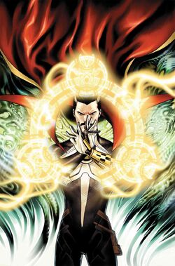 Doctor Strange Vol 5 10 Textless.jpg