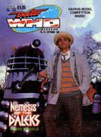 Doctor Who Magazine Vol 1 152