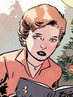 Elizabeth Ross (Thunderbolt Ross' mother)