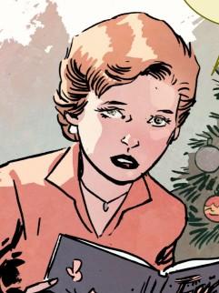 Elizabeth Ross (Thaddeus Ross' Mother) (Earth-616)