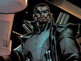 Eric Brooks (Earth-616)