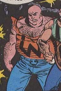 Ernest Mills (Earth-616)