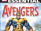 Essential Series: Avengers Vol 1 2