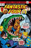 Fantastic Four Vol 1 161