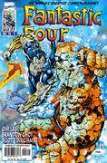 Fantastic Four Vol 2 2