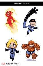 Fantastic Four (Earth-71912)