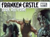 Franken-Castle Vol 1 20