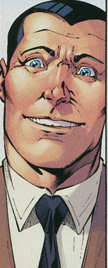 Fred Foster (Earth-616)