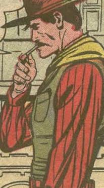 Hammer Hogan (Earth-616)