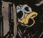 Howard the Duck (Earth-13624) from Red Skull Vol 2 1 0001.jpg