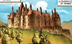 Howlett Estate from Wolverine The Origin Vol 1 1 001.jpg