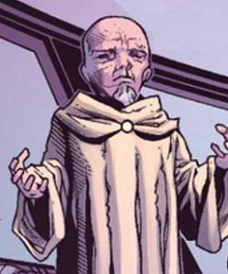 Ikor (Watcher) (Earth-616)