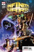 Infinity Wars Prime Vol 1 1