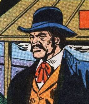 Jack McDaniels (Earth-616)
